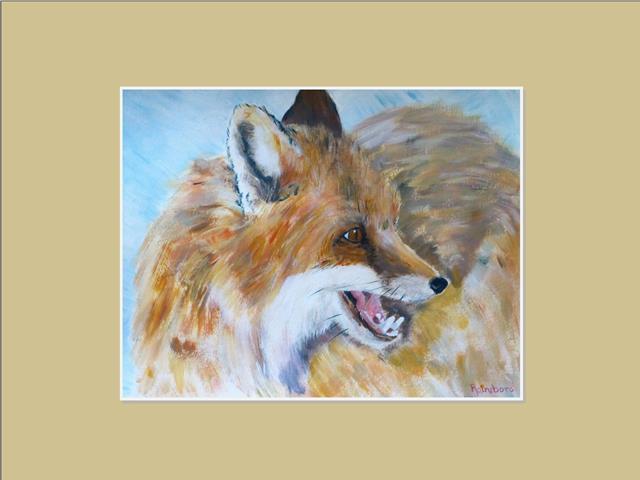 foxy babe