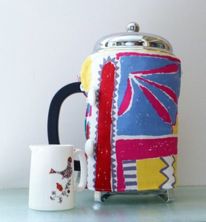 12 cup cafetiere cover