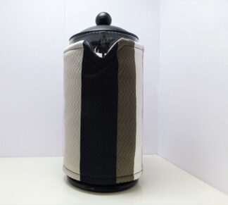Stunning 8 cup French Press