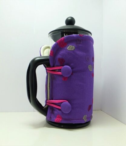 Blossom Time Cafetiere Cosy