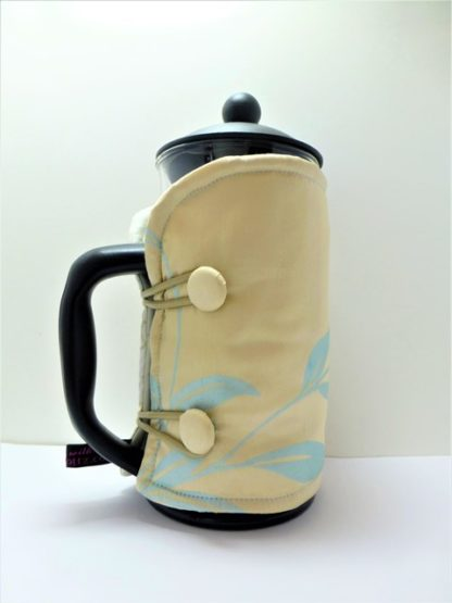 8 cup cafetiere cover