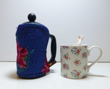 3 cup cafetiere cover
