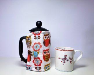 Owl Surprise 3 cup