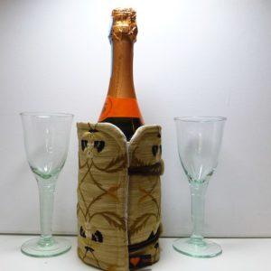 champagne bottle butler