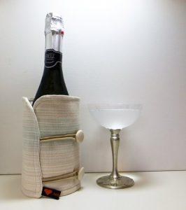 Pastel Bottle Butler