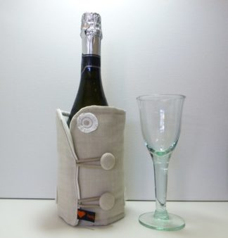 stone bottle butler