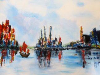 Sailing Too