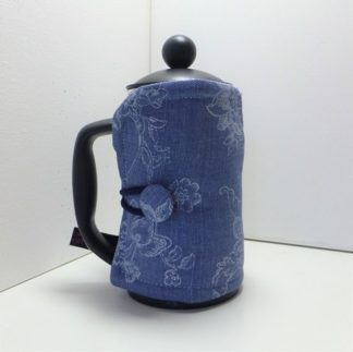 Aegean Blue 3 cup