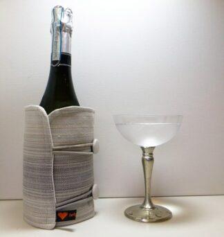 Woven Bottle Butler
