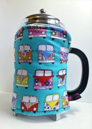 Retro Camper Van 12 Cup