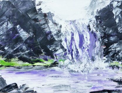 Waterfall Contemporary Art