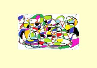 Doodle Digital Art